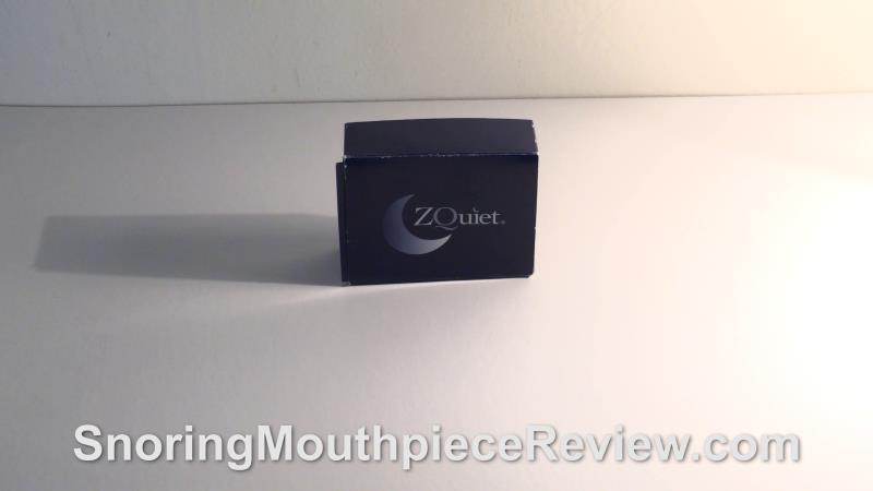 Zquiet Mouthpiece Review Effective But Uncomfortable At First 2019