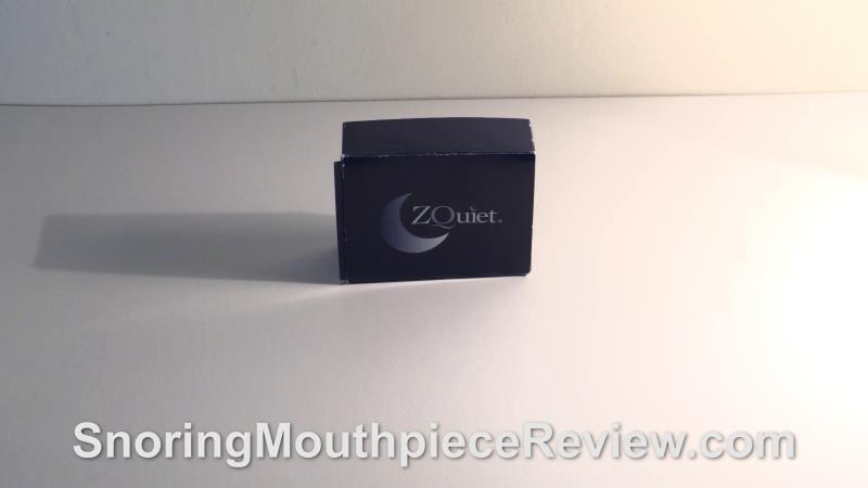 zquiet box