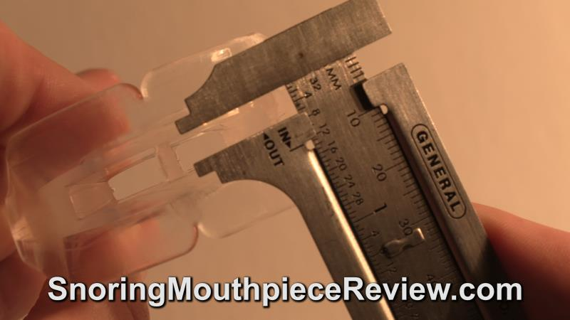 snoremedic airway opening
