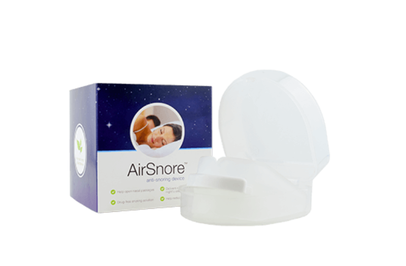 airsnore with box