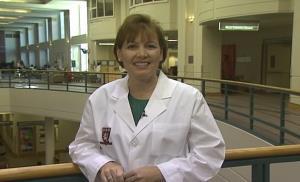 dr julie silver
