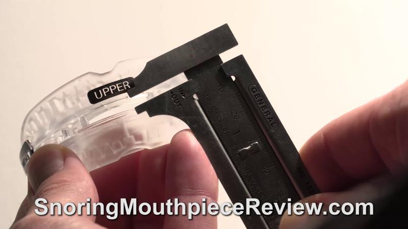 snorerx airway opening